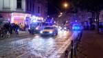 25-Jähriger lebensgefährlich verletzt