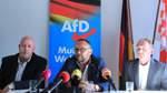 Nächste Runde im Bremer AfD-Machtkampf