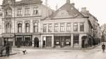 Die Geschichte des Jacobs-Stammhauses in der Obernstraße