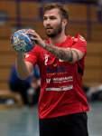 SPORT // Handball-Turnier in Oyten: TV Oyten - SG Achim/Baden