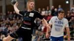 SPORT // Handball Oberliga SG Achim/Baden - TuS Rotenburg