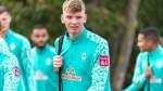 Spielabsage bei der deutschen U19 mit Woltemade