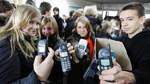 Syker Gymnasiasten wehren sich gegen Handyverbot