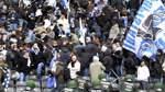 DFB-Strafen nach Krawallen in Fußballstadien
