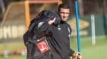 Zenkovic leitet das Training in Bremen