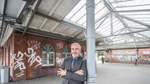 Ärger über Zustand des Vegesacker Bahnhofs