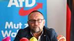 AfD-Schiedsgericht sperrt Frank Magnitz für ein Jahr von Ämtern