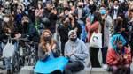 Etwa 1650 Bremer fordern Aufnahme von Flüchtlingen aus Moria