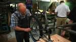 Lastenräder aus der Manufaktur