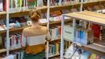 Eine Bibliothek zum Verweilen