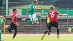 Werder: Torrausch ohne Höhenflug