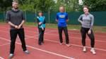 Leichtathletik-Projekt TSV Achim
