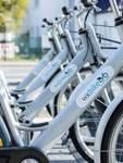 WK-Bikes tragen zur Mobilität bei.