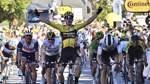 Van Aert siegt in Privas - Alaphilippe verliert Tour-Gelb