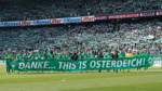Werders beste Duelle gegen Frankfurt