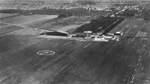 Die Entstehung der Airport-Stadt Bremen