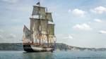 """Topschiffe kommen zur """"Lütte Sail"""" nach Bremerhaven"""