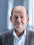 Hans Peter Schneider, Chef der Messegesellschaft M3B.