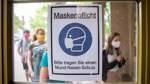 Bremen plant Maskenpflicht nach den Sommerferien