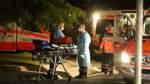 Familienfeier in Achim endet mit Drama