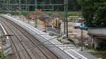 Neuer Bahnhaltepunkt kommt erst 2021