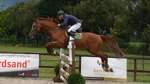 Ganderkeseer Reiter obenauf