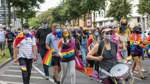Christoper Street Day 2020 in Bremen: 4000 Demonstranten trotz Corona