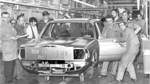 Das Bremer Daimler-Werk