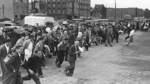 Historische Eindrücke vom Bremer Großmarkt