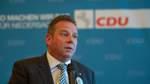 Andreas Mattfeldt einstimmig als Kandidat vorgeschlagen