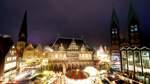 Bremer Schausteller fordern Zusagen für den Weihnachtsmarkt