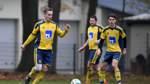 SPORT // Fußball - Kreisliga FC Verden 04 II - TSV Thedinghausen
