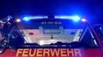 Fünf Autos brennen in Bremen aus