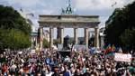 In Berlin gilt künftig Maskenpflicht bei Demonstrationen