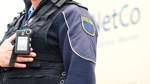 Carsten Roelecke hält Bodycams bei der Bremer Polizei für ein gutes Einsatzmittel