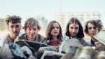 Bremer Band Rubber Tea veröffentlicht erstes Album