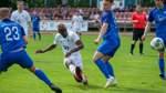 Brinkumer SV zieht in zweite Runde ein