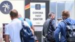 Kassenpatienten bezahlen Tests für Reiserückkehrer