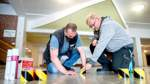Keine Quarantäne-Kontrollen in Niedersachsens Schulen