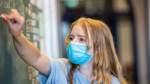 Bremer CDU: Zwei Wochen Maskenpflicht auch im Unterricht