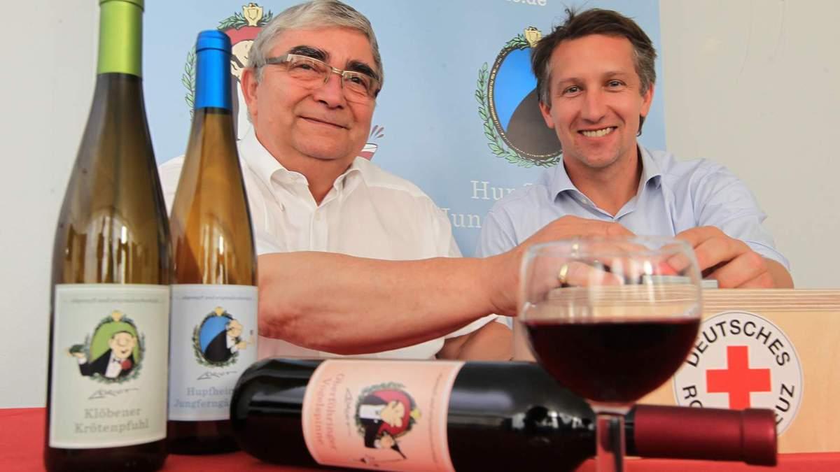 Wein loriot youtube pallhuber und söhne Loriot