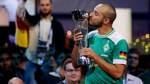 """Werders E-Sportler """"MoAuba"""" ist erster deutscher Fifa-Weltmeister"""