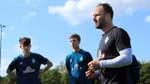 Brand wird neuer U19-Trainer