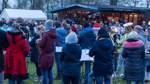 """""""Alle Jahre wieder"""": Weihnachtssingen beim TSV St. Jürgen"""