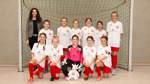Achtung, hier kommen die Mädels des TSV St. Jürgen!