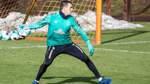 Werder-Trainer Kohfeldt rechnet mit schneller Zetterer-Rückkehr