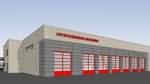 Vorfreude auf das neue Feuerwehrhaus