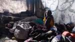 Flüchtlingslager Lipa: Beheizte Zelte für mehr als 800 Menschen