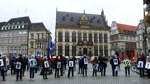 Bremer Friedensforum streitet weiter für Freiheit von Assange