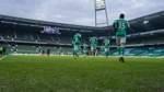 Für Werder geht es in Regensburg um Millionen
